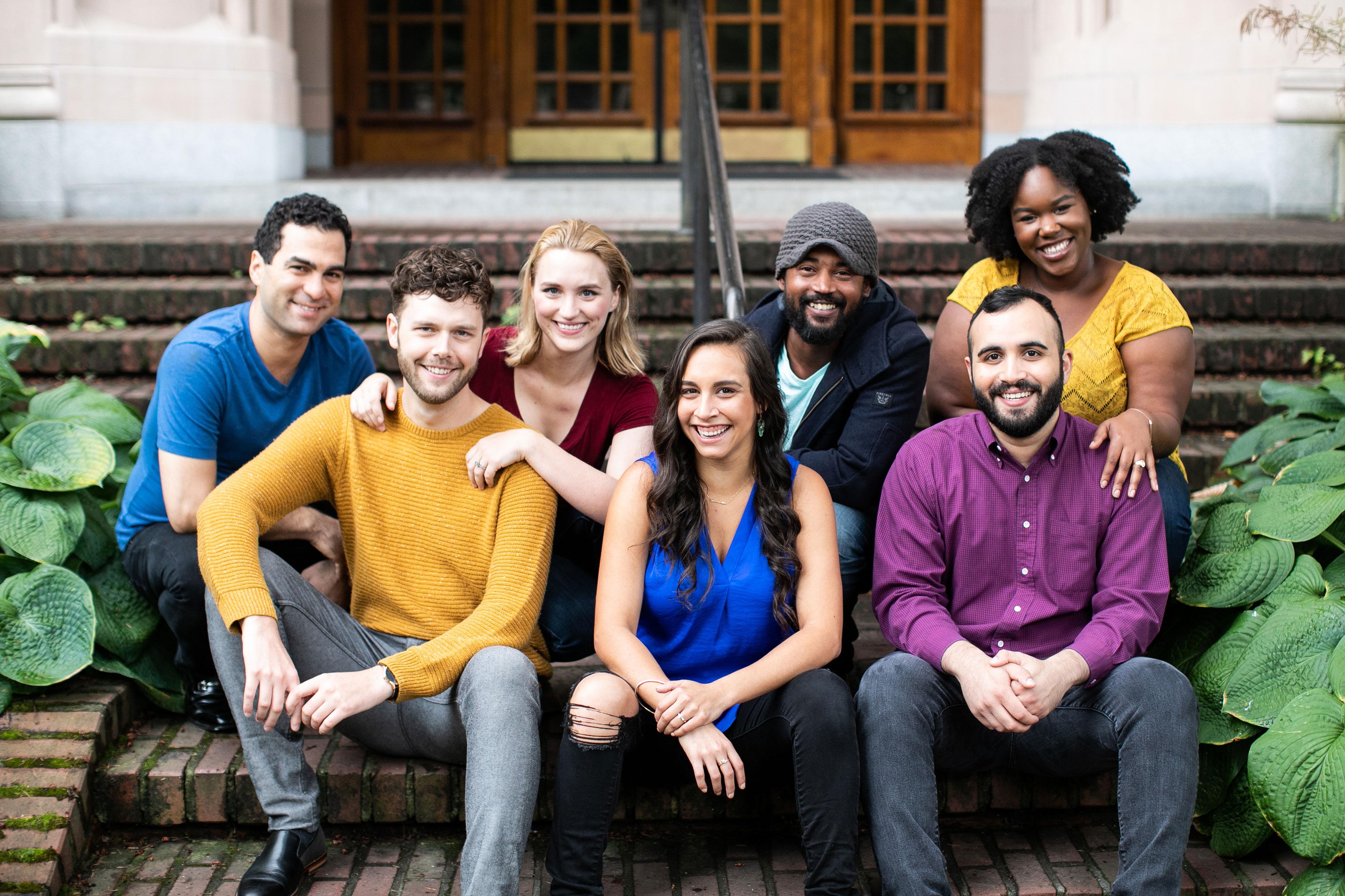 Meet the UW Professional Actor Training Program Class of