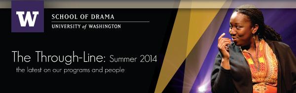 The Through-Line: Summer 2014