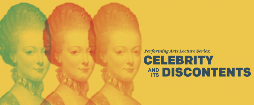 2014/15 Performing Arts Lecture Series