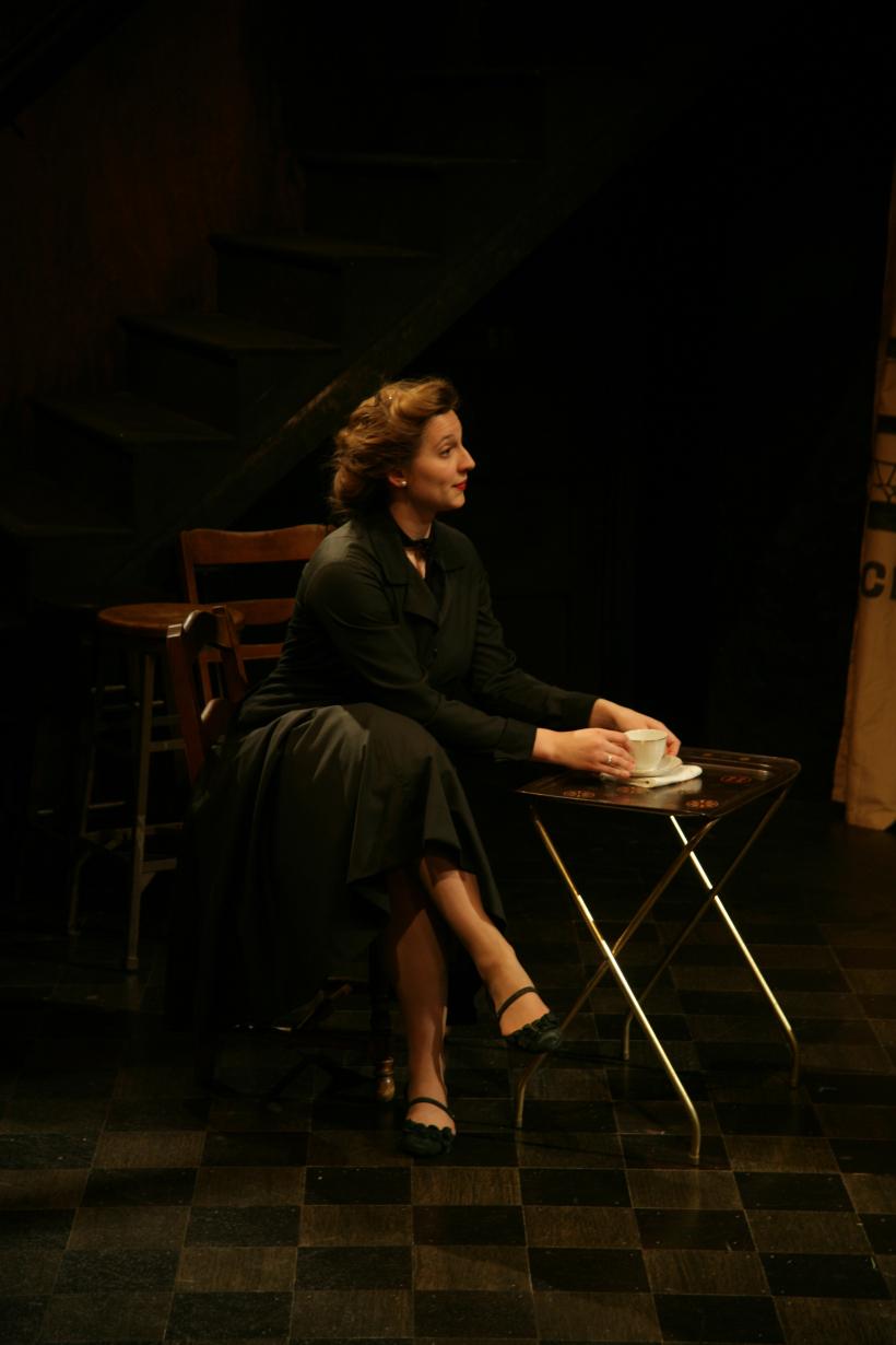 Chekhov, Eliot and Fringe, Oh my!   School of Drama   University of
