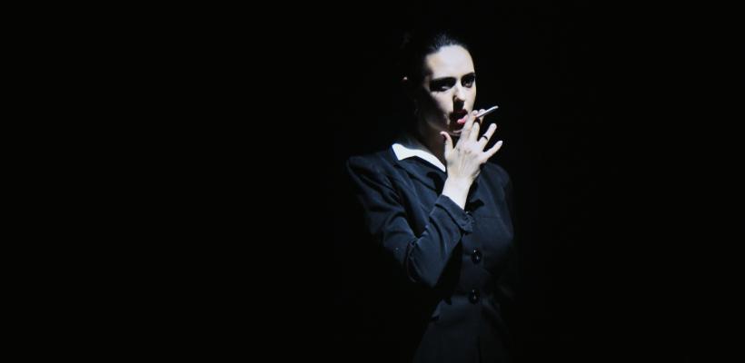 Gracia Imboden as Le Beau
