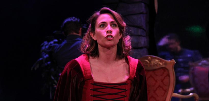 Bridget McKevitt in Sueño