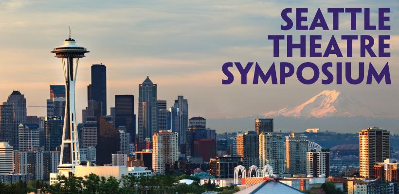 Seattle Theatre Symposium