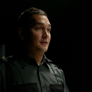 Richard Nguyen Sloniker in The Trojan Women