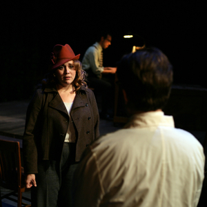 The Cradle Will Rock, UW School of Drama, Directed by Valerie Curtis-Newton