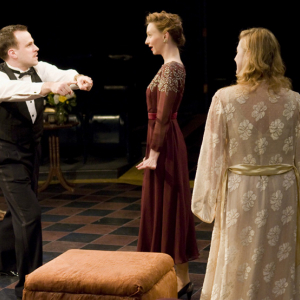 Blithe Spirit performance