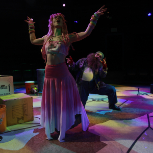 The Walk Across America for Mother Earth by Taylor Mac, Directed by Ali El-Gasseir