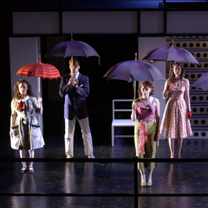 Suite for Strangers, 2004