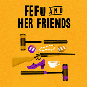 Fefu and Her Friends