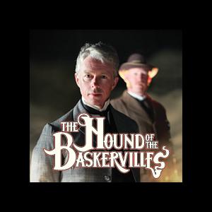 Hound of the Baskervilles poster