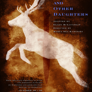 Iphigenia and Other Daughters Poster
