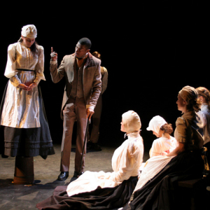 Jane Eyre performance