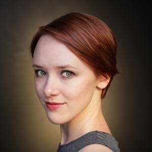 Jessica Martin (BA '08)