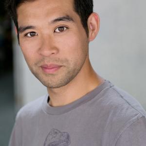 Joseph Ngo (Photo: Joanne DeGeneres)
