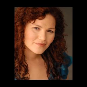 Monica Cortes Viharo, Ph.D. Student at the School of Drama