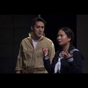 Joshi Kenji in Nadeshiko