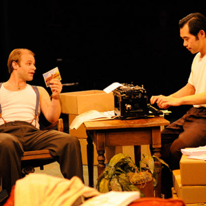 One Acts performance