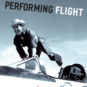 Performing Flight book cover