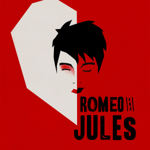 Romeo and Jules poster