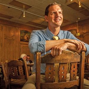 Professor Scott Magelssen