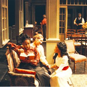 Three Sisters, 2000