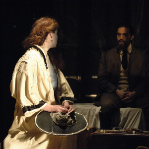 The Cherry Orchard performance