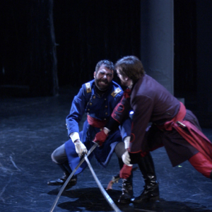 Macbeth performance