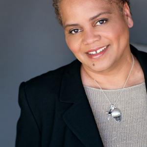 Professor Valerie Curtis-Newton