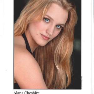 Alana Cheshire