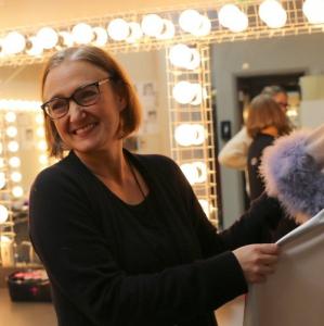 Christine Tschirgi