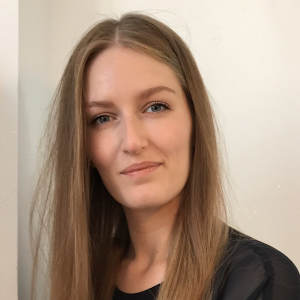 Oxana Cozlova