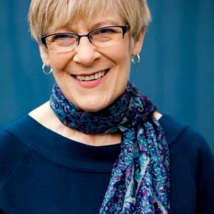 Sarah Nash Gates