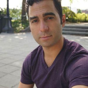 Phillip Ray Guevara
