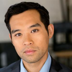 a photo of Joe Ngo