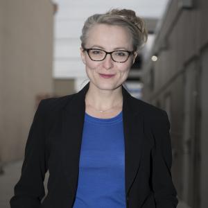 Marya Sea Kaminski