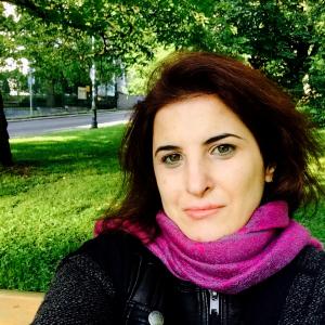 Mona Merhi