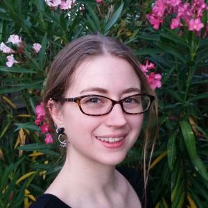 Amber Parker