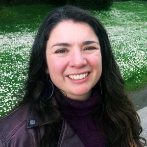 Megan Gurdine Thornberry