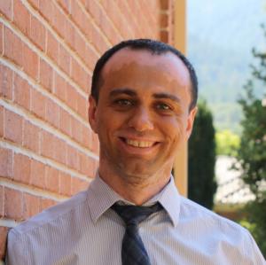a photo of Samer Al-Saber