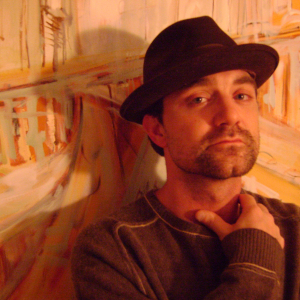 Photo of Sean Ryan.