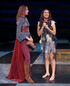 Twelfth Night performance