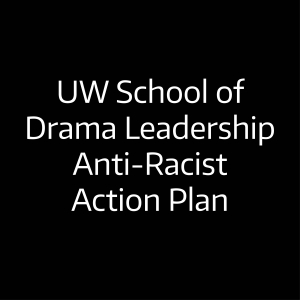 Anti-Racist Action Plan