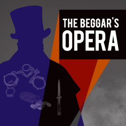 The Beggar's Opera graphic