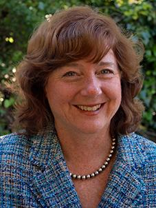 Catherine Cole, newly appointed Divisional Dean of the Arts and Professor of Drama