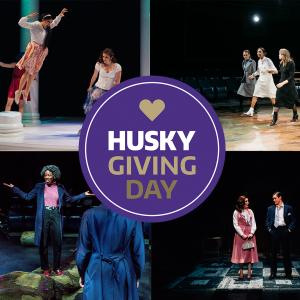 Husky Giving Day