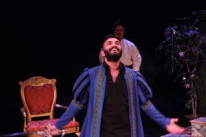 Adrian Tafesh in Sueno