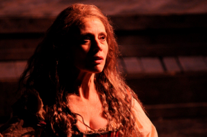 Judith Shahn in The Last Witch