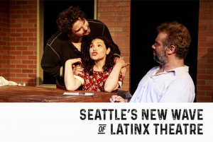 Latinx Theatre