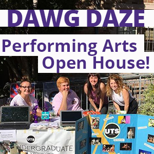 Performing Arts Open House