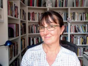 Rebecca Schneider, Professor of Theatre Arts and Performance Studies, Brown University